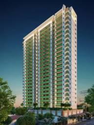 Apartamento à venda com 3 dormitórios em Parquelândia, Fortaleza cod:DMV393
