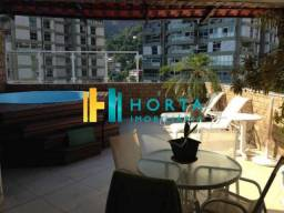 Apartamento à venda com 3 dormitórios em São conrado, Rio de janeiro cod:CPCO30088