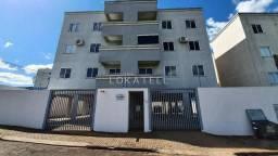 Apartamento para locação no edifício Divina Presença