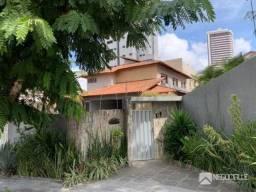 Casa com 5 dormitórios à venda, 353 m² por R$ 1.400.000,00 - Prata - Campina Grande/PB