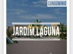 Terreno à venda no Jardim Laguna - Indaiatuba - SP - Quesada Imóveis