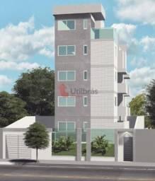 Título do anúncio: Área Privativa à venda, 2 quartos, 2 vagas, Santa Branca - Belo Horizonte/MG