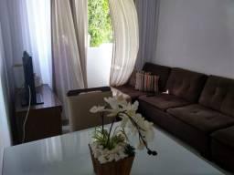 Apartamento com 02 quartos, 01 vaga, 56,21 m², Bairro Mantiqueira.