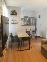 Apartamento à venda, 2 quartos, 1 vaga, Diamante - Belo horizonte/MG