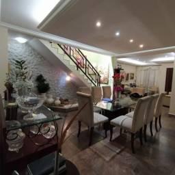 Casa à venda, 5 quartos, 5 vagas, Santa Branca - Belo Horizonte/MG