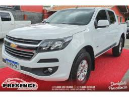 Chevrolet SS10 Pick-up 4x2 Automatica
