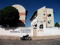 Apartamento à venda, 2 quartos, 1 suíte, 1 vaga, Piçarreira - Teresina/PI