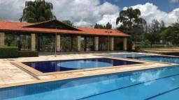 Casa no Condomínio Fazenda Real Residence - Pronta para morar.