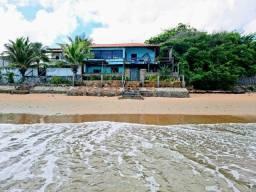 Casa na Praia do Coqueiro por diaria