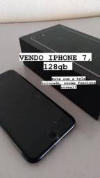 VENDO IPHONE 7 - 128 GB