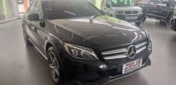 Mercedes-Benz C 180 Avantgarde FlexFuel 2018
