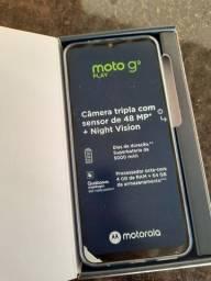 Moto g9 lacrado 64gb