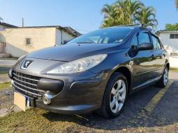 Peugeot 307 Presence 1.6 Manual 2012