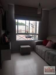 Excelente Apartamento 2 Dorm Totalmente Reformado Com Box, Centro, Esteio