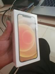 Iphone 12 c 128GB Branco