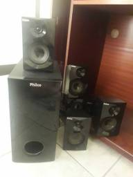 Home Theater Philco