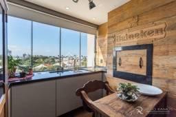 Apartamento à venda com 2 dormitórios em Vila ipiranga, Porto alegre cod:214581