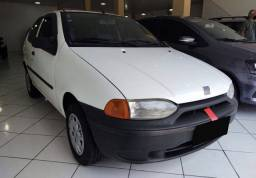 Fiat Palio 1.0 MPI Ex 8V Gasolina 2P Manual