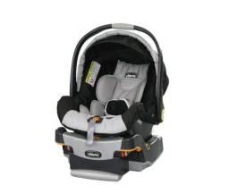 Bebê  Conforto Chicco KeyFit 30isofix