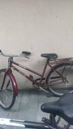 Bike Caloi antiga