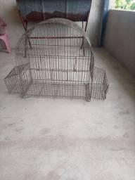 5 gaiola por R$200