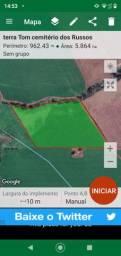 Vendo 2,75 hectares de terra
