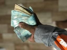 Pago em Moto 4.500 Dinheiro na mão