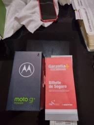 Moto G 9 power