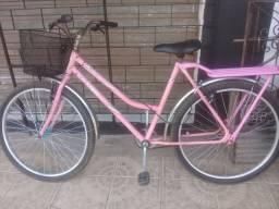 Bicicleta femenino