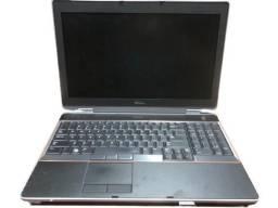 Título do anúncio: Notebook Dell Latitude E6520