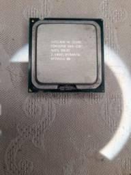 Intel Pentium E5300 processor 2.6 GHz 2 MB L2