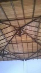 Telhados coloniais