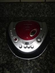 Rádio cd, MP3
