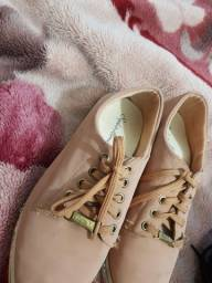 Troco sapatos