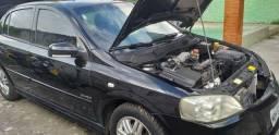 Astra 2005 todo original com chave reserva de fabrica
