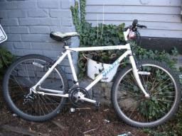 Bike GIANT importada dos EUA, raridade