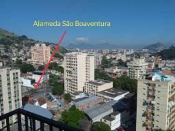 Apartamento · 38m² · 1 Quarto · 1 Vaga, melhor localização, tudo novo
