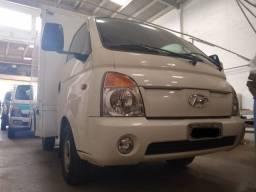 HR 2007/2008 2.5 TCI Diesel - Único Dono