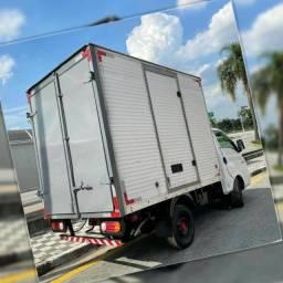 Título do anúncio: Mudança Frete Caminhão Baú BR interiores e capitais etc