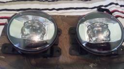 Faróis de milha de LED Renegade