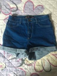 Short por R$ 15
