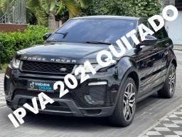 Evoque Hse Dynamic 2017 Ipva Quitado