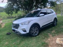 Hyundai Creta Pulse Plus 2018