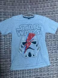 Camisas masculinas infantil. 15 cada