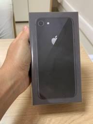 iPhone 8 plus + Smart Watch