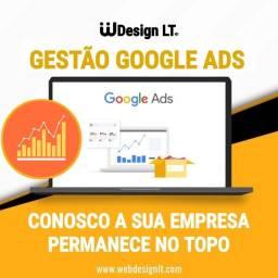 Gestor de tráfego | Google ADS | Facebook & Instagram ADS