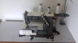 Máquina galoneira