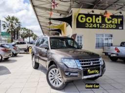Mitsibishi Pajero Full 3.2 2016 - ( Apenas 28 Mil KM, Padrao Gold Car )