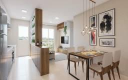 Apartamento com gerador 100% (ajl)