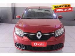 Título do anúncio: Renault Sandero 2019 1.0 12v sce flex expression manual